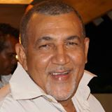 Ricardo Meyer - Groeten uit Suriname