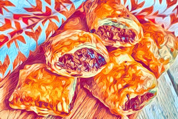 Surinaamse Vleesbroodjes Recept